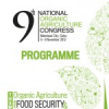 National Organic Agriculture Congress 2012